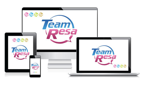TeamResa responsive