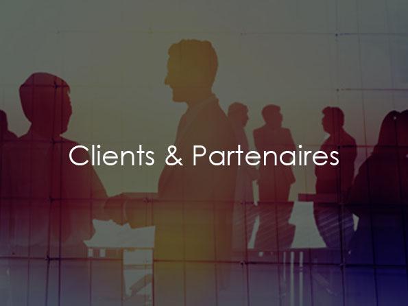 Clients & Partenaires TeamResa
