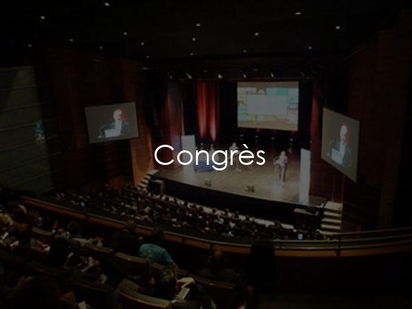 Références Congrès TeamResa