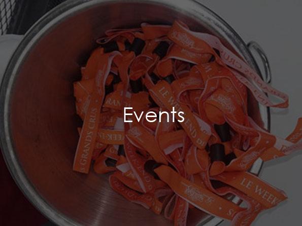 Références Events TeamResa