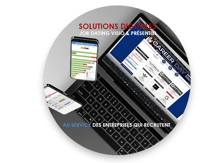 Solutions Digitales Événements & Congrès